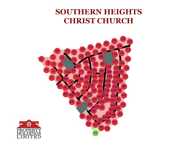 SOUTHERN HEIGHTS - PRODUCT